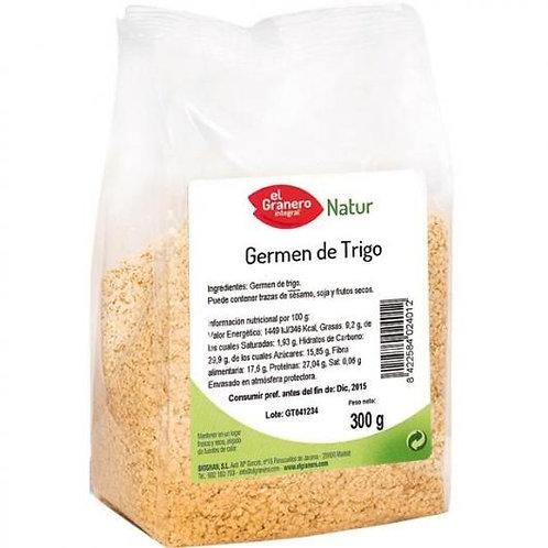 Germen de trigo - El Granero - 300g