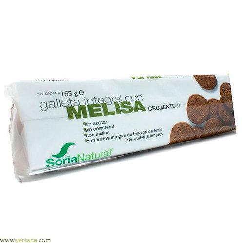 Galleta Integral Melisa/ Soria Natural