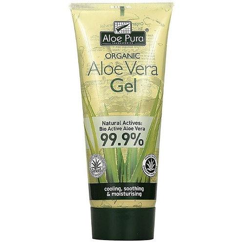 Gel Aloe Vera - ORGANIC - 130ml