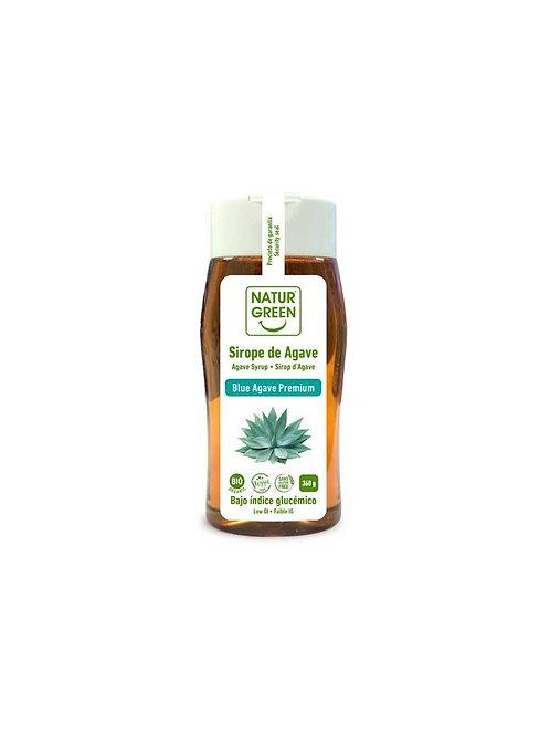 Sirope  Agave 250ml Naturgreen