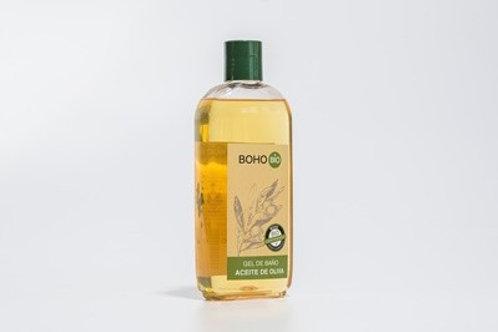 Champú de Aceite de Oliva Bio 250ml Boho