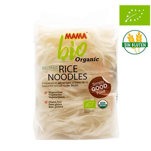Noodle de Arroz Blanco 225g Mama