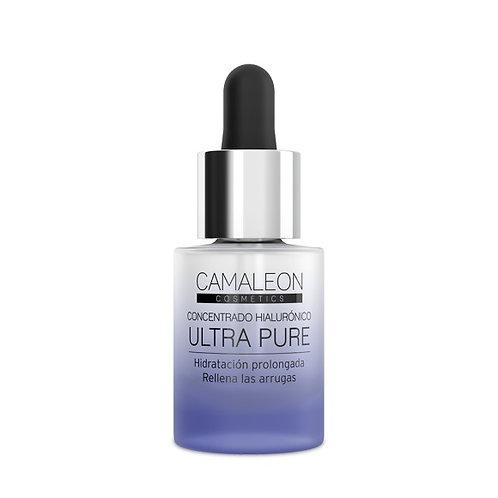 Concentrado hialurónico ultra pure Camaleon Cosmetics