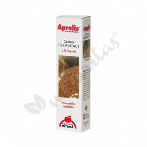 Dermintact Crema Aprolis - INTERSA - 40gr