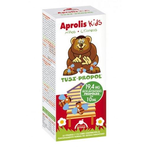 Tusi-propol aprolis Kids - INTERSA - 105 ml