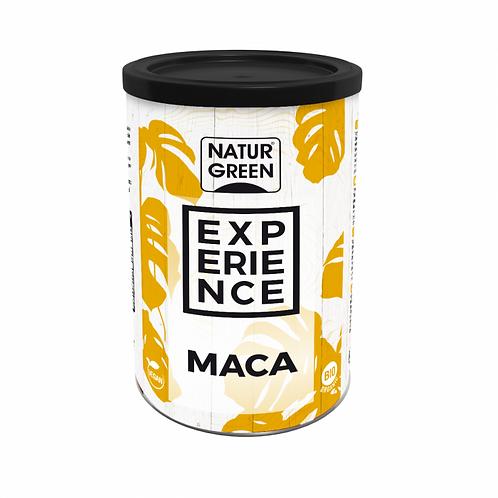 Maca polvo 200g naturgreen