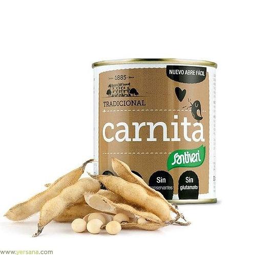 Carnita vegetal - SANTIVERI - 300 gr