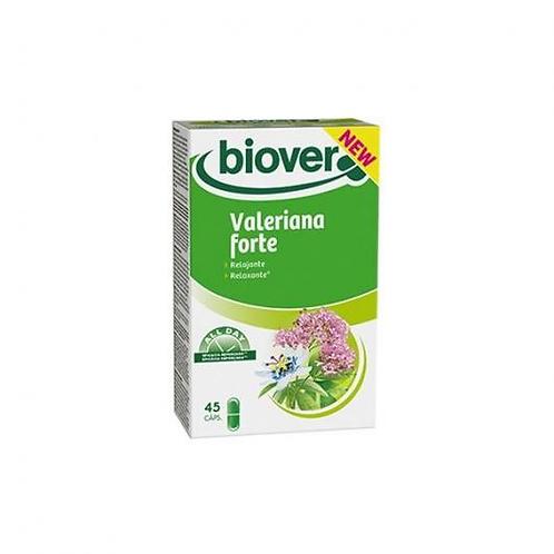 Valeriana Forte Biover 45 compr