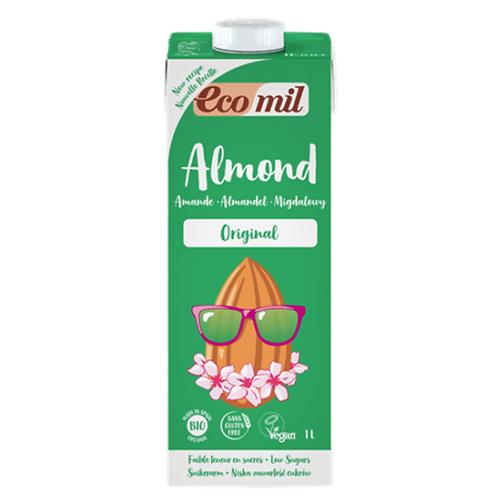 Bebida de Almendra Original 1l Ecomil