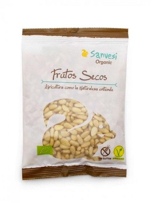 Piñones 100g Sanvesi