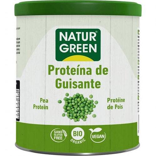 Proteína de guisante 250g Naturgreen
