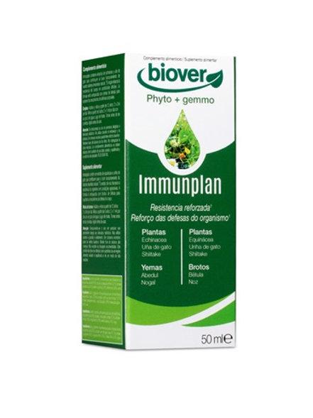 Immuplan - Biover - 50ml