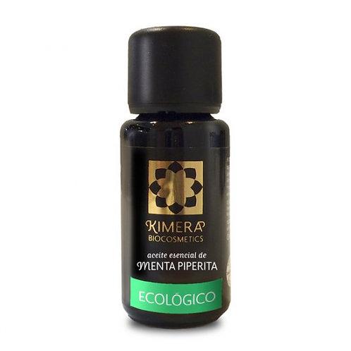 Aceite Esencial Menta Piperita bio 15ml Kimera