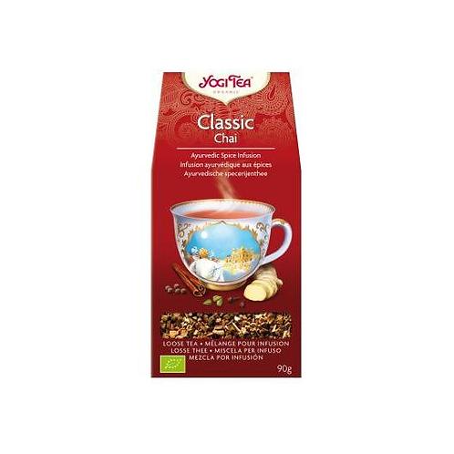 Yogi Tea BIO Classic Chai - 90 g