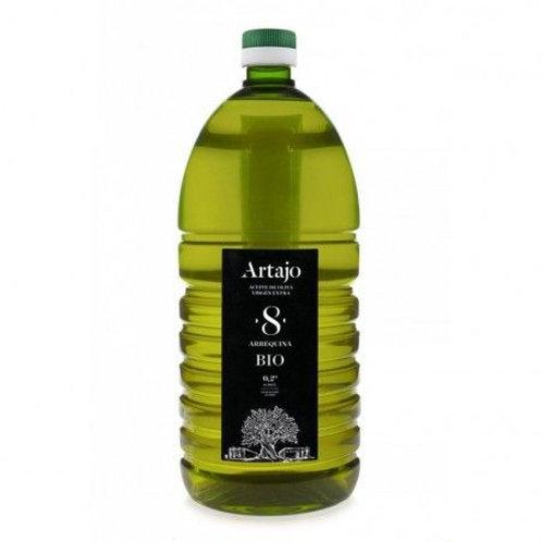 Aceite de Oliva Virgen Extra 2L Artajo
