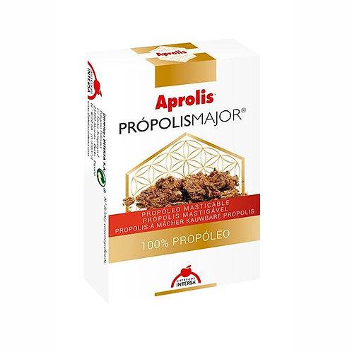 Aprolis própolis major masticable - Intersa - 10 Gr