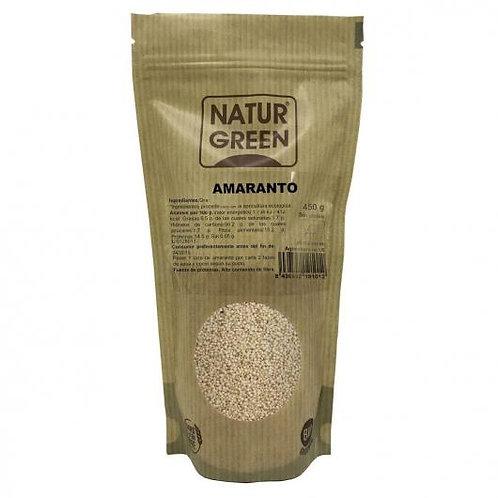 Amaranto 450g Naturgreen