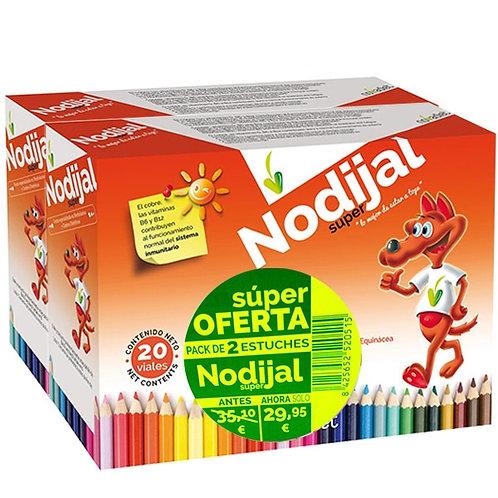 Nodijal (Pack 2 unds) Novadiet
