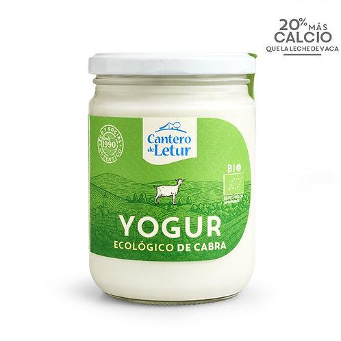 Yogur Cabra 420g Cantero de Letur