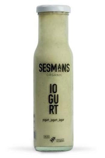 Salsa de yogur sin gluten - Sesmans - 240g.