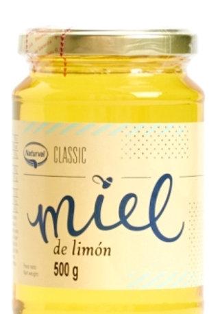 Miel de Limón 500g Naturval