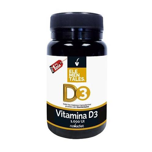Vitamina D3 12 comp. Novadiet