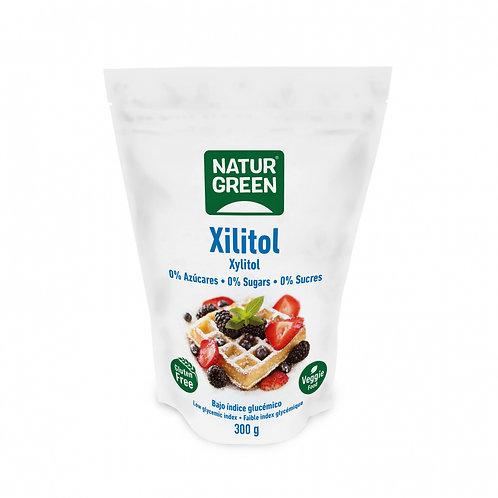 Xilitol de Maíz  300g Naturgreen