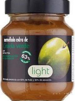 Mermelada de Ciruela Verde light 325g Int-Salim
