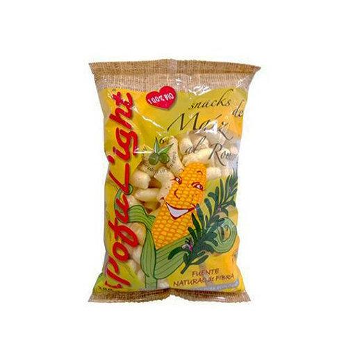 Aperitivo de maíz y romero - Aliment Vegetal - 38 gr