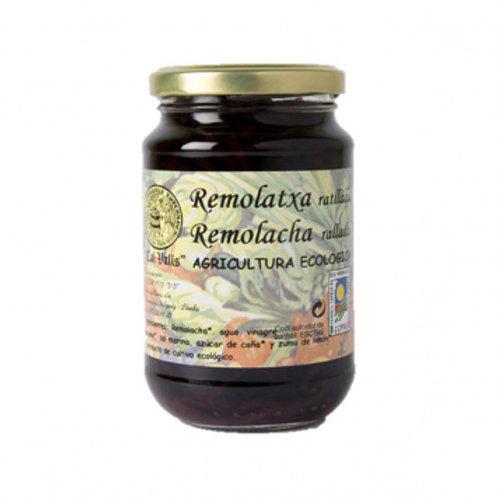 Remolacha Rallada con Vinagre Eco - Cal Valls - 345 gr