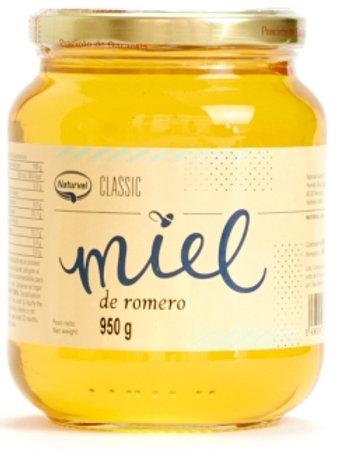 Miel de romero 950g naturval