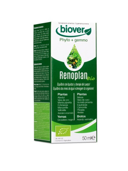 Renoplan - Biover - 50ml