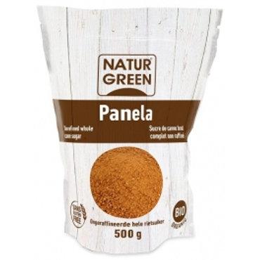 Panela 500g Naturgreen