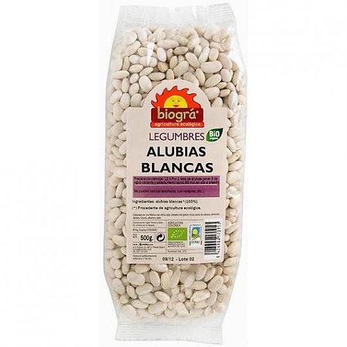 Alubias Blancas 500g Biográ