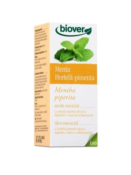 Aceite esencial menta piperita 10ml biover