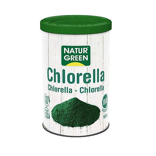 Chlorella Bio 165g Naturgreen