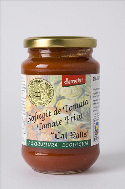 Tomate Frito 350g Cal Valls