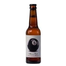 Cerveza Artesanal Bola 8 33cl Fernandez Pons