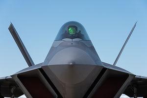 F22 Raptor Front View.jpg