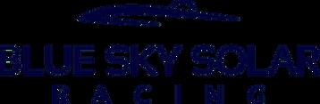 Blue Sky Solar Racing