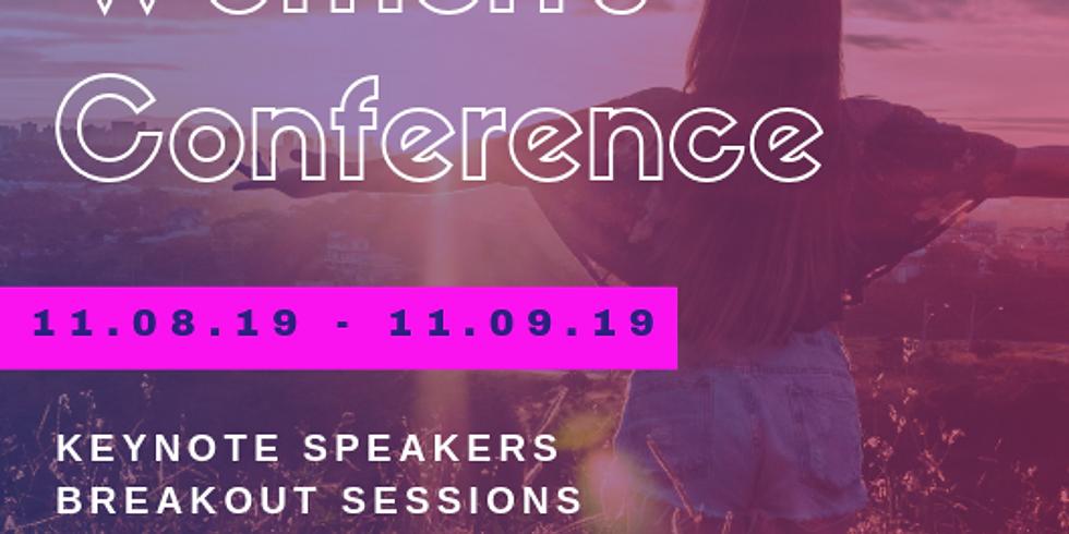 Breakthrough Women's Conference