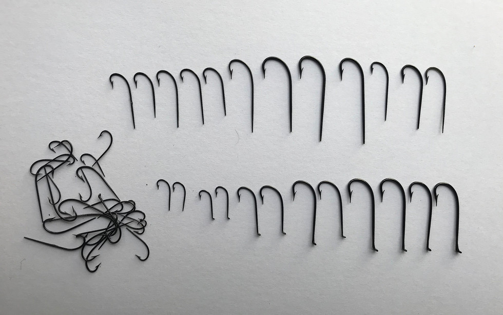 Hooks from South Africa