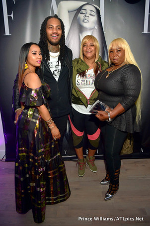 Tammy Rivera Album Release Party