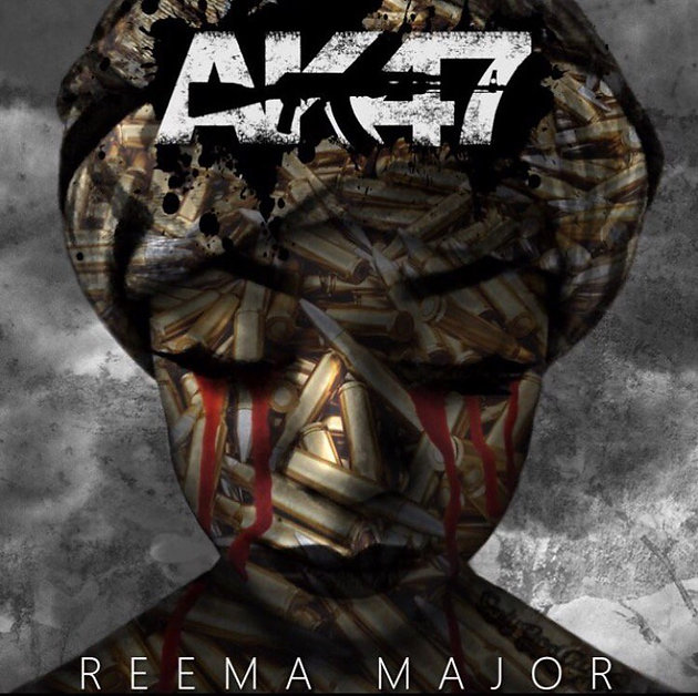 "dc615764dc7c ""AK47"" puts the proverbial spotlight on her lyrical prowess and marks her  clear intent on ripping down any stereotypes surrounding the female MC."