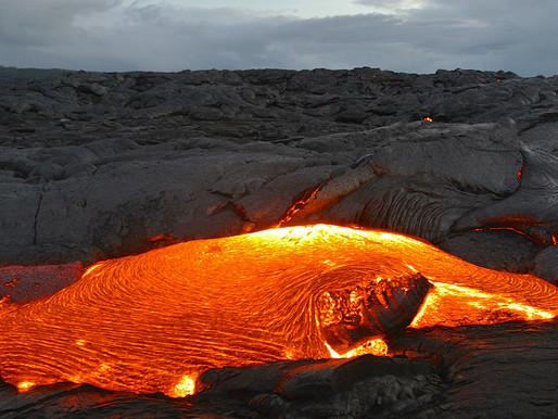Мауна-Лоа и Килауэа, Гавайи