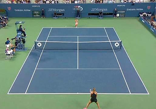 Открытый чемпионат США по теннису