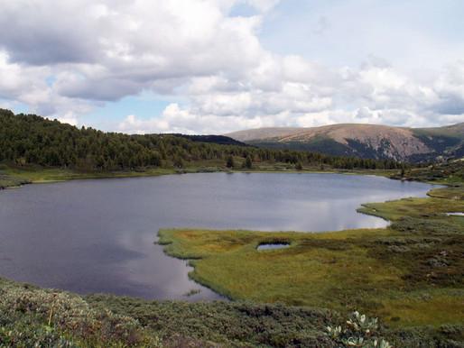 Озеро Виктория на территории Уганды, Танзании и Кении