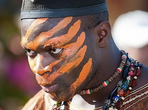 Фестиваль марон в Аккомпонге