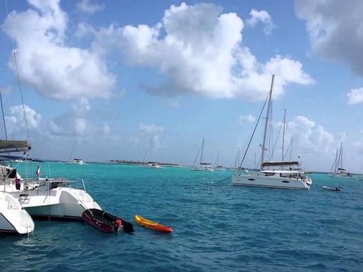 Тобаго-Кейс, Антильские острова