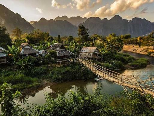 Национальная природоохранная территория Накаи-Нам Тхеун, Лаос